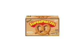 J&J Superpretzel multigrain