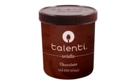 Talenti chocolate sorbetto