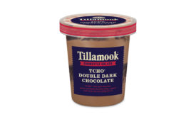 Tillamook TCHO ice cream