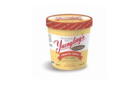 Yuengling's cinnamon churro