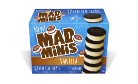 Little Something Foods Mad Minis