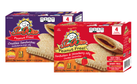 SunWise sandwiches 4 pack