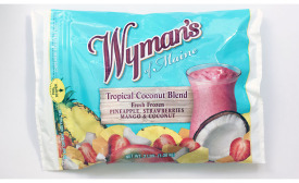 Wyman's of Maine tropical coconut