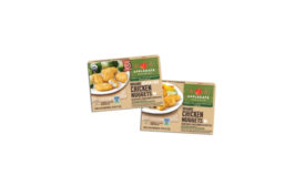 Applegate organic chicken nuggets