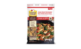 Foster Farms Saute Ready meals