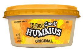 Helava Good hummus