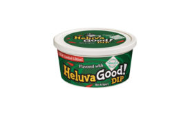 Helava Good tobasco