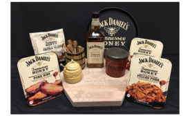 Jack Daniel's pulled pork products