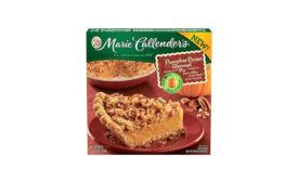 Marie Callendar's pumpkin pie