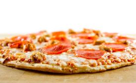 Palermo's Mission Pizza