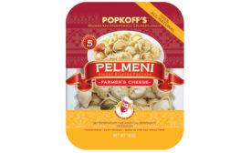 Popkoff's Russian dumplings