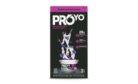 ProYo new branding