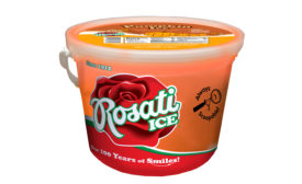 Rosti's Italian ice