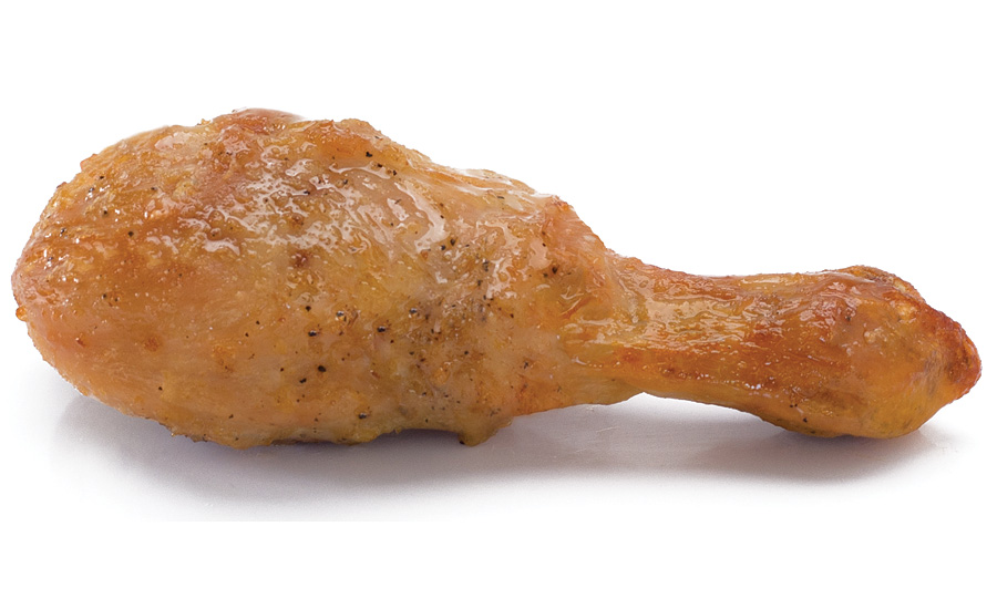 Chicken Drumsticks for U.S. Schools | 2015-11-19 | Refrigerated Frozen ...