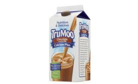 TruMoo Calcium Plus choc milk