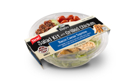 Ready Pac protein-packed salads