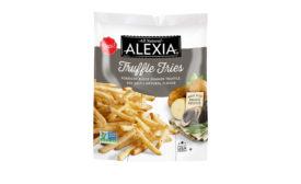 Alexia Foods truffle fries