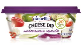 Alouette cheese dips
