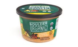 Boulder Organic kale soup