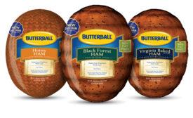 Butterball deli hams