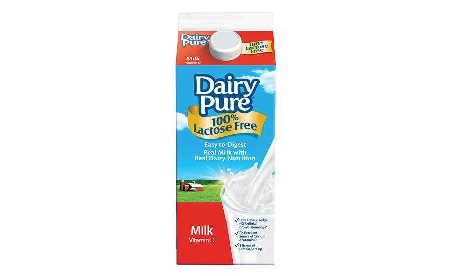 Foods With High Dairy Content