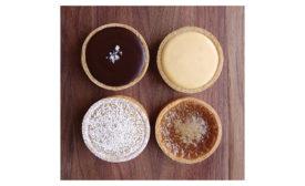 Eli's Cheesecake foodservice tarts