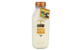 Farmer's Cow maple milk