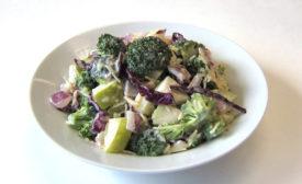 Freshway Foods salad