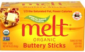 MELT Organic buttery sticks