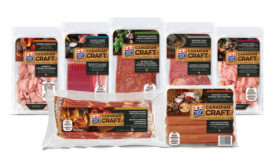 Maple Leaf Foods craft meats
