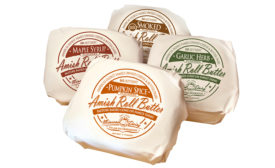 Minerva Dairy flavored butter
