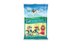 Saputo string cheese