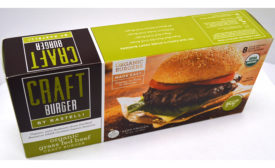 Rastelli craft burger