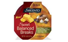 Sargento Sweet Balanced Breaks