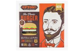 Upton's Classic Burger