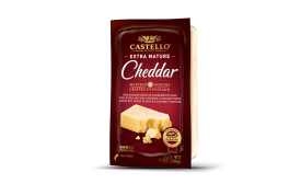 Castello mature cheddar cheese