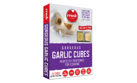 Crush Cubes Garlic