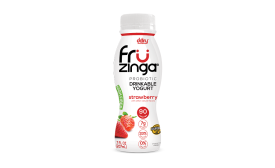 Fruzinga yogurt