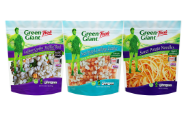 Growers Express Green Giant paleo