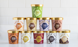 Halo Top 10 new flavors