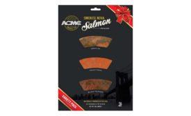 Acme smoked salmon variety pack