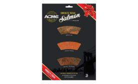 Acme smoked salmon variety pack