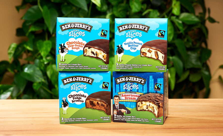 Details: Visit the Ben & Jerry's Waterbury Factory and learn how Ben & Jerry's gets so much deliciousness into every scoop! Take the minute guided factory tour and learn how they make ice cream and how they put their values into action at every step of the process.