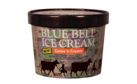 Blue Bell Camo n Cream