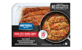 Cargill Turkey Skillet Kits Asian