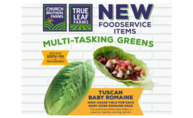 Church Brothers Farms Sandwich Ready Leaves
