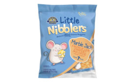 Crystal Farms Little Nibblers Marble Jack