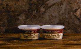 Di Bruno Bros cheese spread