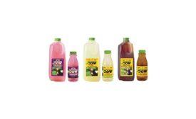 Farmer's Cow seasonal beverages