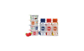 Halsa Organic Oatmilk Yogurt Cups